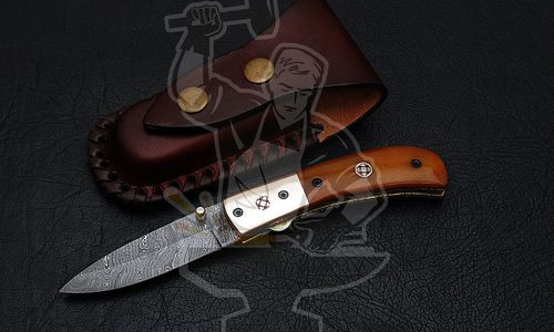 Folding,Liner Lock knife